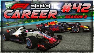 Download Video F1 2018 Career Mode Part 42: SEASON FINALE! FAREWELL HAAS! MP3 3GP MP4