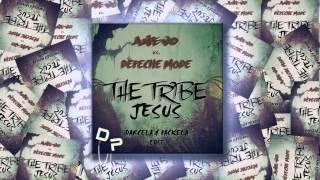 Anevo vs. Depeche Mode - The Tribe Jesus (Subworx Edit)
