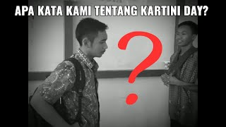 "Download Video ""Apa Kata Mereka Tentang R.A.Kartini"" MP3 3GP MP4"
