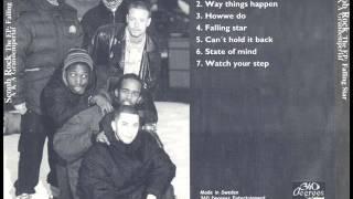 Scoob Rock aka Grandemperial - The Marvelous (1999)