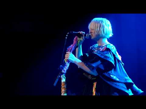 Sia - Lullaby live at Webster Hall, NYC [05/17]