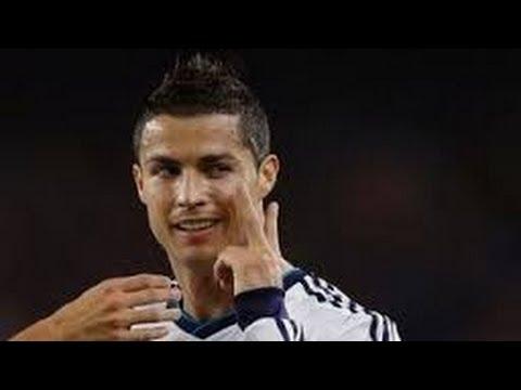 Video: Cristiano Ronaldo Top 10 Goals Ever HD
