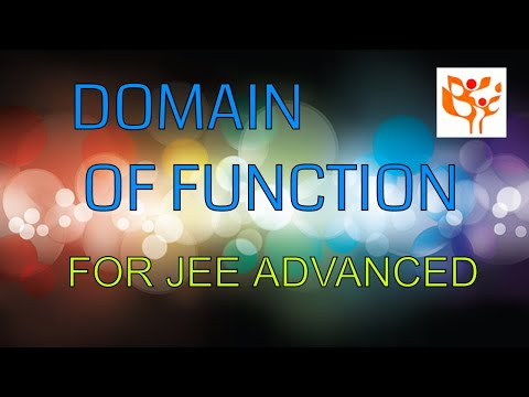 Functions_1_Domain of function