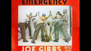 Joe Gibbs and The Professionals - State of Emergency - 07 - Wicked and Dreadful