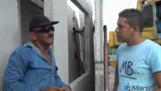 Las construcciones en Cuba no cubren las necesidades