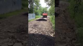 видео Апрелевка, ул. Дубки