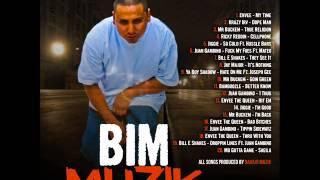 Bill E Shakes Ft  Juan Gambino - Droppin Lines