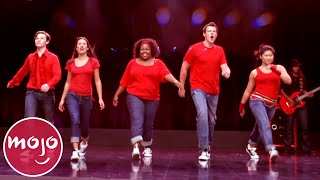 Top 20 Most Unforgettable Glee Moments