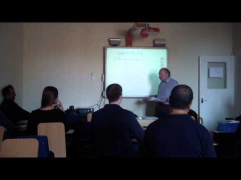 Oxford Business College Critical Thinking Workshop Part 1