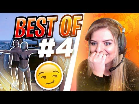 POPPY 🌞 CHALEUR A LOS SANTOS 😎 SOIREE NETFLIX AND CHILL 😏 BEST OF GTA RP FLASHBACK #4