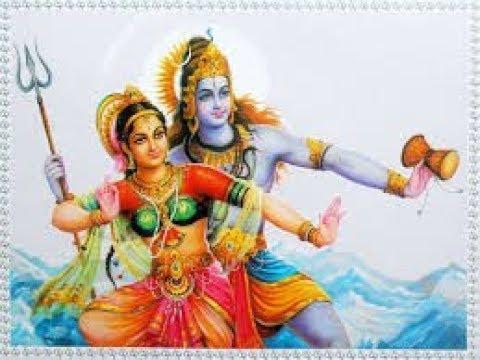 Mangala Harati Song on Lord Siva -