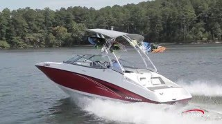 Yamaha AR190 Review 2016- By BoatTest.com