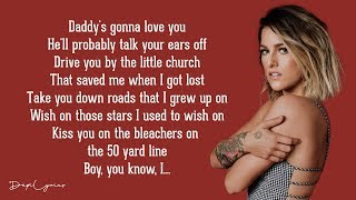 Cassadee Pope Take You Home Lyrics.mp3