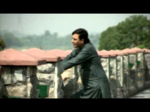 Musharaf Bangash New Song (Tappy). (Official Video)