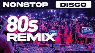 NONSTOP DISCO - Touch by Touch & many more... DJ SNATCHER