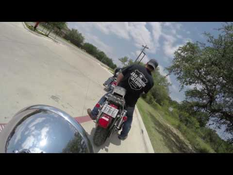 ROT Rally ride 6-10-17