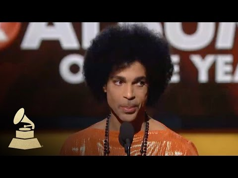 "Prince: ""Like Books And Black Lives, Albums Still Matter"" 