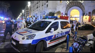 At Least 80 Dead in Nice Terror Attack, French Interior Minister Says