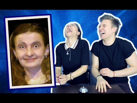 FACE BATTLE 5 w/ EVA BUREŠOVÁ | DOMINIK PORT