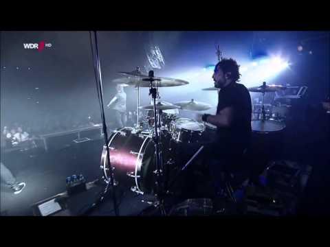 Papa Roach   Broken Home  Köln  PROSHOT