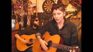 Sarabeth Tucek - Smile for no one - Acoustic Shed Session