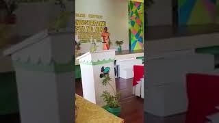 May Kahati Pala Ako-Nichole Samantha Olloves 3rd Placer
