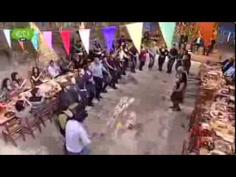 Greek Music - Dance! Hellas (Greece) - Wonderful Music Tradition! Καβοντορίτικος - Kavodoritikos