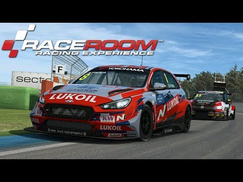 Best Touring Car Racing? | WTCR 2019 RaceRoom Update