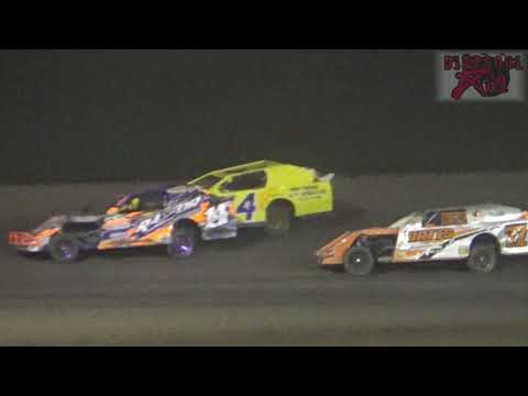 RPM Speedway 2017 Fall Nationals: Sport Modified A Feature