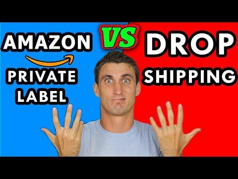 Amazon FBA vs. Drop Shipping thumbnail