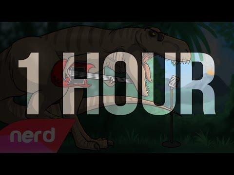 "ARK Survival Evolved Song | ""Evolve"" | #NerdOut! [1 Hour Version]"