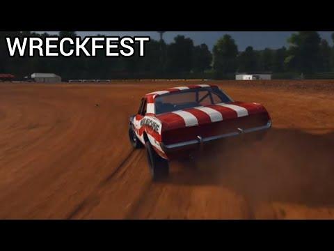 wreckfest#2 but it's basically unedited |