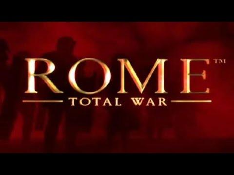 Все моды для Rome Total War Internetwars