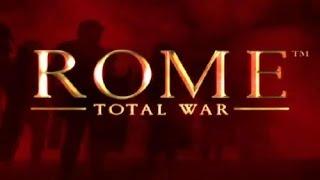 ROME: Total War старый и добрый!