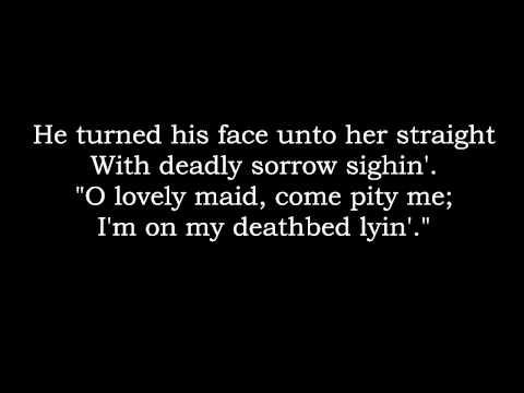 Barbara Allen - Long Version with Lyrics