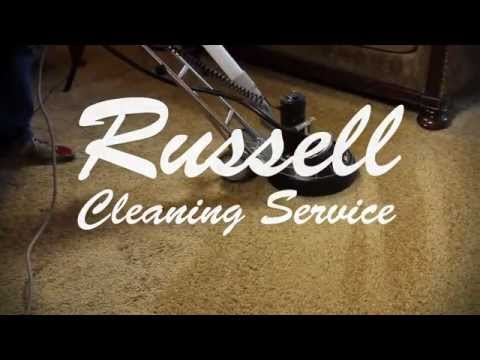 Carpet Cleaning Redding Ca Russell Cleaning Service