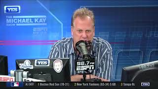 Michael Kay RANT Goes off on The New York Daily News NYDN Firing Cut 50% of Staff