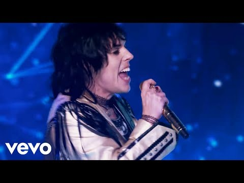 The Struts - Body Talks (Live From The Victoria's Secret 2018 Fashion Show)