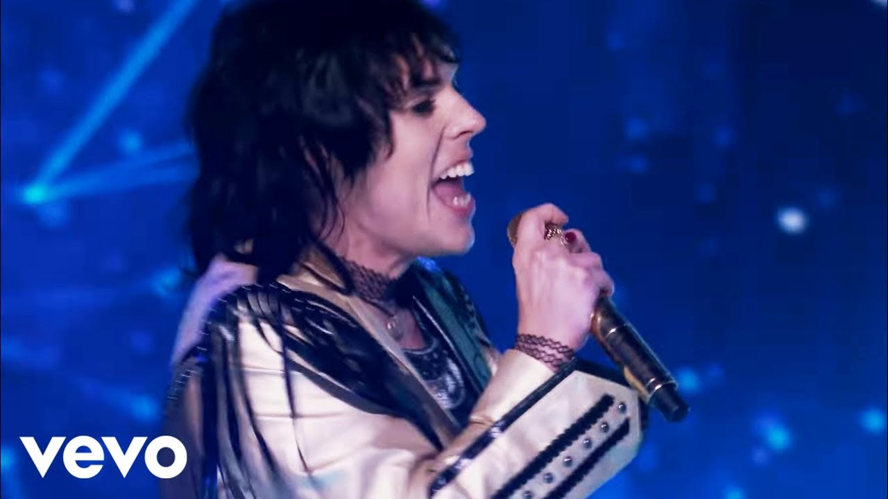 The Struts Body Talks Live From The Victoria S Secret 2018