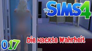 Die Sims 4 #017 - Die nackte Wahrheit ★ Let's Play Die Sims 4
