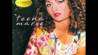 Watch Teena Marie Latin Lullaby video