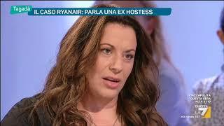 Il caso Ryanair: parla una ex hostess