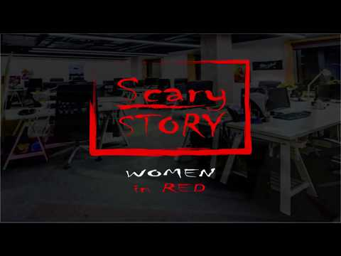 TRUE SCARY STORY Women In Red from YouTube · Duration:  4 minutes 21 seconds