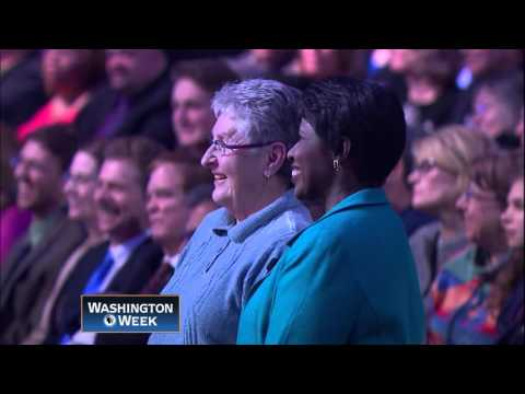 Washington Week Extra - Milwaukee Edition: A Special Voice of the Voters Town Hall