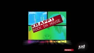 Krafft - Rock Da House (Danny Wild Radio Vocal Mix)