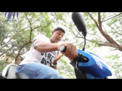 Suzuki Swish Test Ride Review