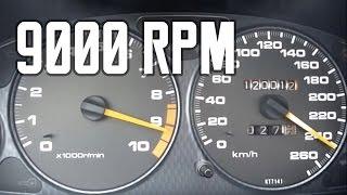Best of Honda VTEC