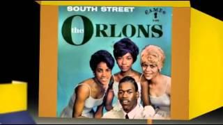 THE ORLONS the wah watusi