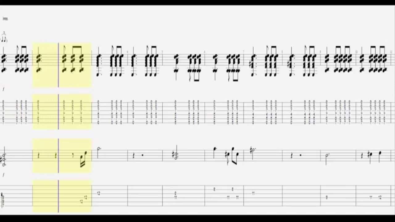 Daughters John Mayer Guitar Chords Image Collections Basic Guitar