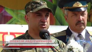 КоростеньТВ_10-05-17_Празднование Дня Победы